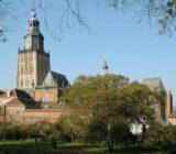 Zutphen Walburg Church