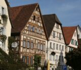Zwischen Wimpfen und Eberbach II