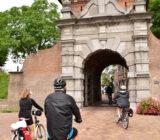 Schoonhoven cyclists