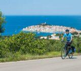 Pakostan trekking bikes Ivan Duran