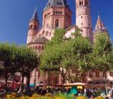 cityscapes Mainz