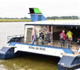 waterbus Dordrecht