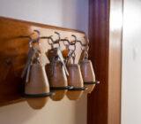 Keys ready to pick up