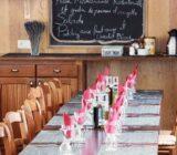 Caprice restaurant