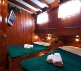 Deriya Deniz cabin twin