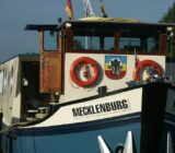 Mecklenburg exterior