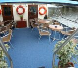 Mecklenburg exterior deck