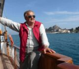 Panagiota captain