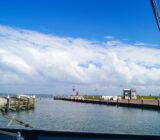 Texel harbor
