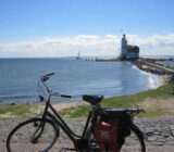 Marken bike