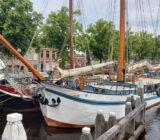 Ship in Kampen