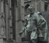 Antwerp Grote Markt Peter Paul Rubens