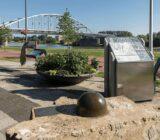 Arnhem Airborne monument