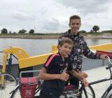 Bronkhorst ferry