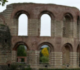 Cochem Metz Trier
