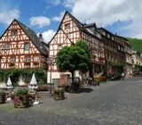 Cochem Metz Zeltingen