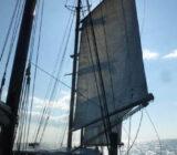 Leafde fan Fryslan under sail
