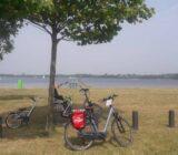Rest place Hanseatic Tour
