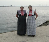 Spakenburg costumes