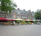 Wageningen center
