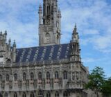 Zeeland Route Middelburg