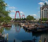 Zeelandroute Rotterdam