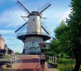 Zeelandroute Willemstad