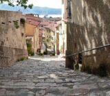 Italy Tuscany Sail and Bike Elba