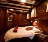 Silver Star II cabin