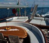 Silver Star II deck