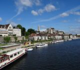 Auxerre river