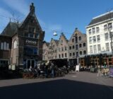 Amsterdam Koblenz Arnhem Korenmarkt