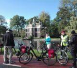 Amsterdam Koblenz Breukelen cycling