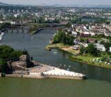 Amsterdam Koblenz Deutsches Eck