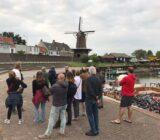 Amsterdam Koblenz Wijk bij Duurstede windmill