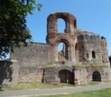 Trier Roman history