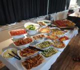 Magnifique IV buffet