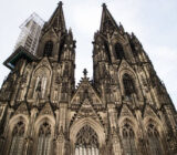Amsterdam Metz Cologne cathedral