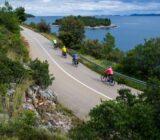 Korčula Ivan Duran cycling