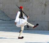 Guard Athens