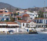 Perdika Aegina harbor