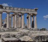 Temple of Aegina