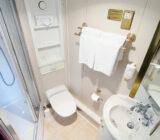 Prinzessin Katharina bathroom
