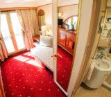 Prinzessin Katharina upperdeck cabin