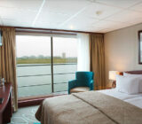 SE Manon Upper deck cabin