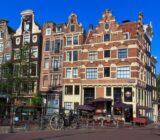 Amsterdam Antwerp Amsterdam cyclist