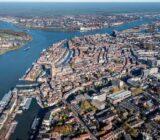 Amsterdam Antwerp Dordrecht  rivers
