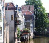 Amsterdam Antwerp Dordrecht centre