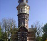 Amsterdam Antwerp Schoonhoven