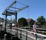 Amsterdam Antwerp Schoonhoven cycling